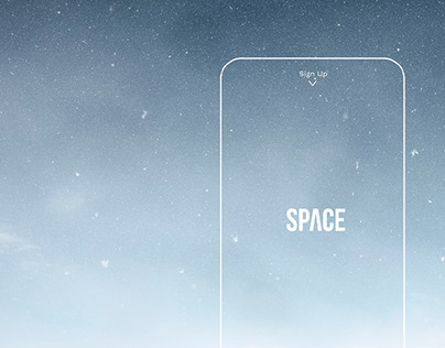 Space- Mobile App
