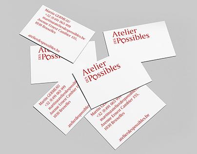 Atelier Des Possibles