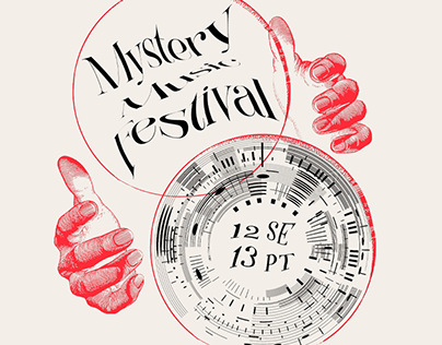 Mystery Music Festival