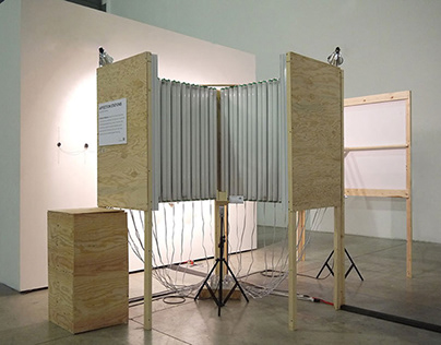 Affection Stations Installation