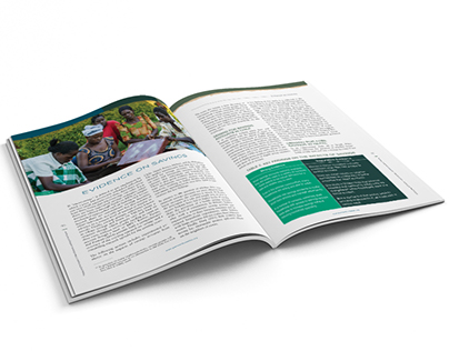 Grameen Foundation Microfinance Report