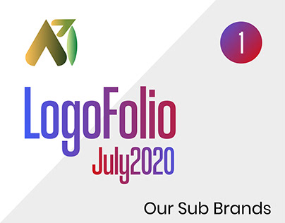 Logofolio of Our Sub Brands