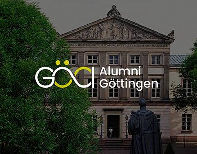 Alumni Göttingen | Corporate Design