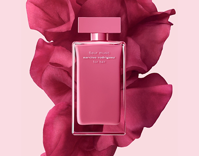 Narciso Rodriguez - Fleur Musc for Her