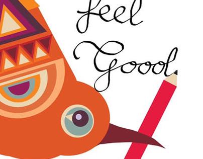 When you feel good