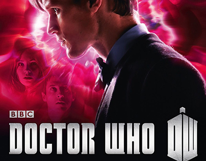 Doctor Who s7