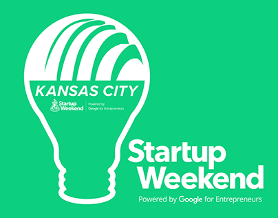 Startup Weekend Kansas City 2017 Logo Design