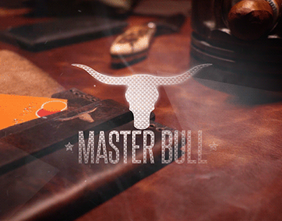 Vídeo Produto | Masterbull