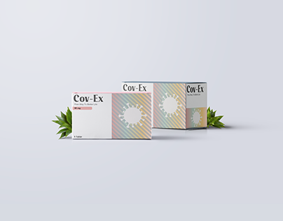 Covid Vaccine Packaging