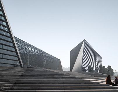 Bishan Cultural and Art Center