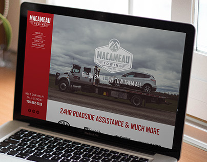 Macameau Towing