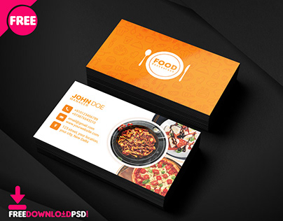 Free DownloadPSD on Behance