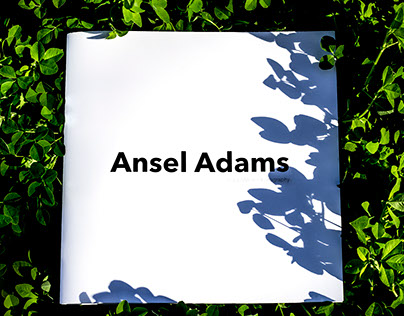 Photography: Ansel Adams inspirations