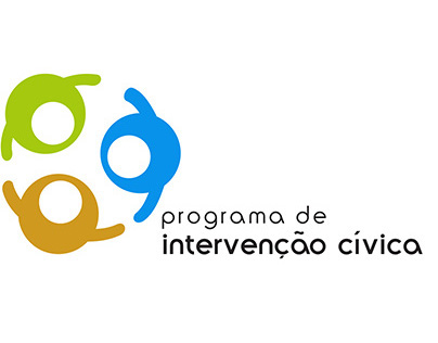 "Communication materials ""Civic Intervention Program"""