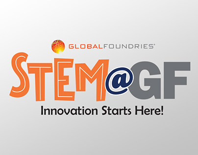 STEM@GF Community Education Education Logo
