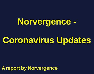 Norvergence - Coronavirus Pandemic updates