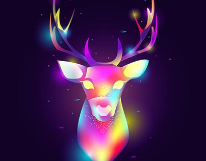 Magic bright art