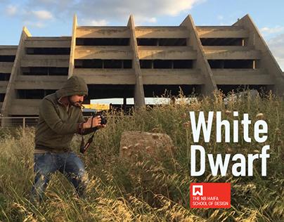 WhiteDwarf (English sub) // ננסלבן