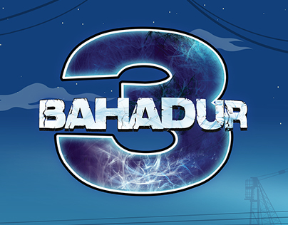 3 Bahadur Game