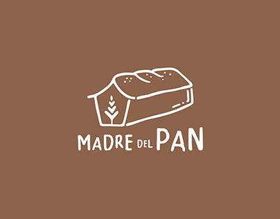 Madre del Pan