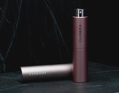 Yuniqu Branding