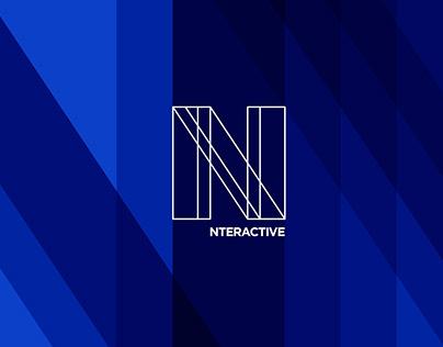 Nteractive consulting –Branding & website