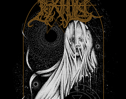 Artwork for Exilio