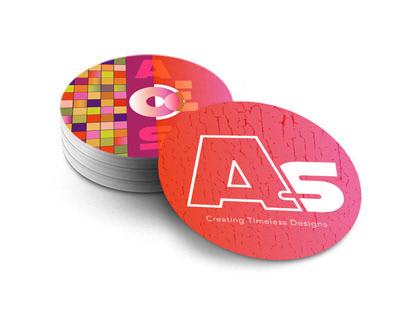 #adobehiddentreasures Business Cards