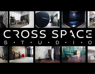Cross Space Studio Berlin Opening video