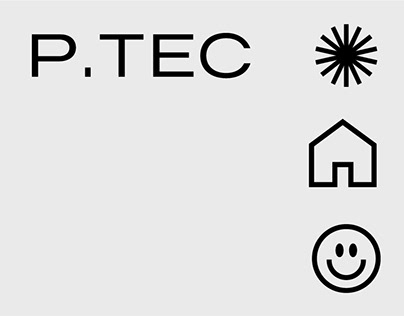 PAROSTEC identity and website
