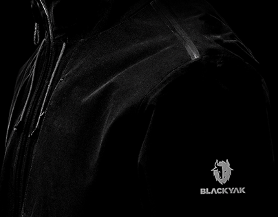 BlackYak Brand eXperience Design Project