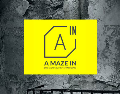 A Maze In • Website