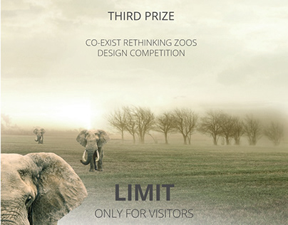 LIMIT CO-EXIST:RETHINKING ZOOS