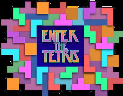 Enter The Tetris (2019)