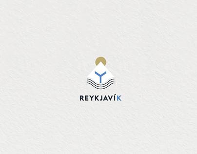 City Branding 01 | Reykjavik