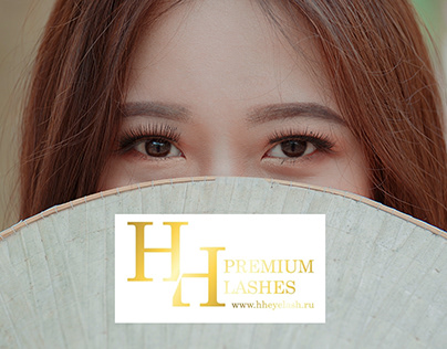 LANDING PAGE FOR EXTENSION OF EYELASHES