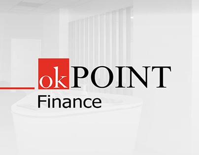OK POINT Finance, studie finančního web portálu