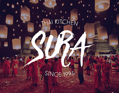 Sura • Thai Kitchen
