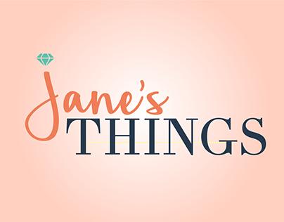 Jewelry Company Logo