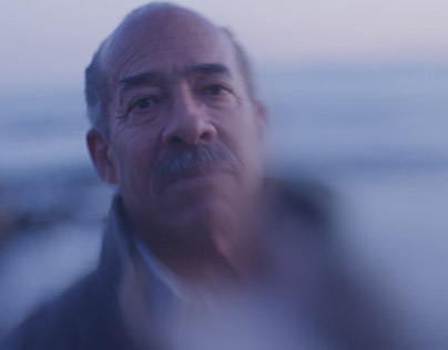"""""""Last Light"""" - A film on blindness, in three parts"""