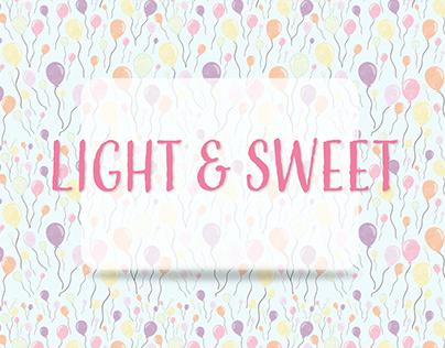 Light & Sweet