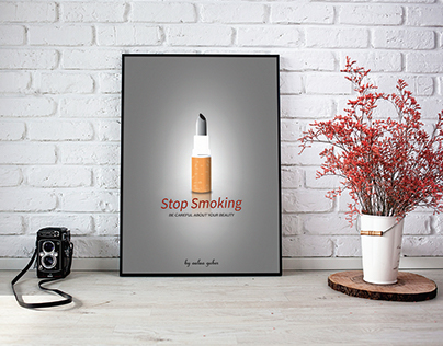 smoking ads