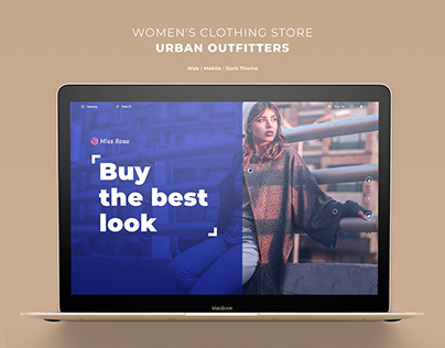 Women's Clothing Store
