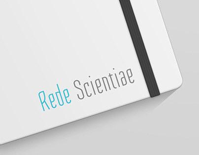 Branding // Rede Scientiae
