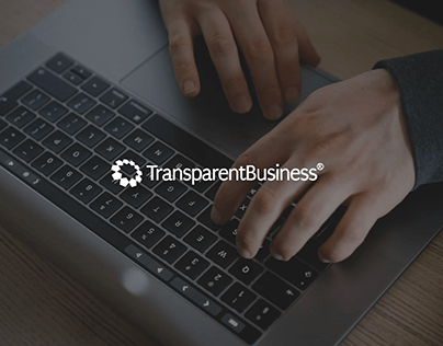 Edición de video - TransparentBusiness Webinar