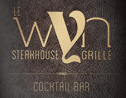 LE WYN - steak house