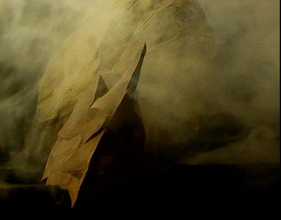 Transcription of silence