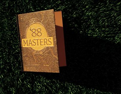'88 Masters Storybook Ending