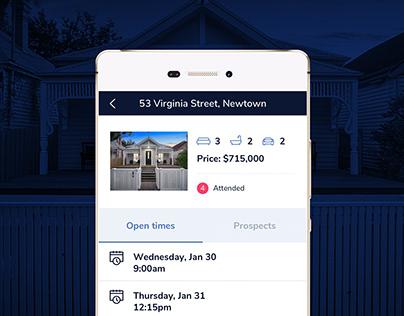 Plezzel Open Home App