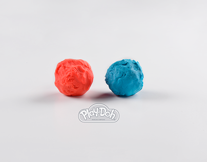 What´s next - Play Doh